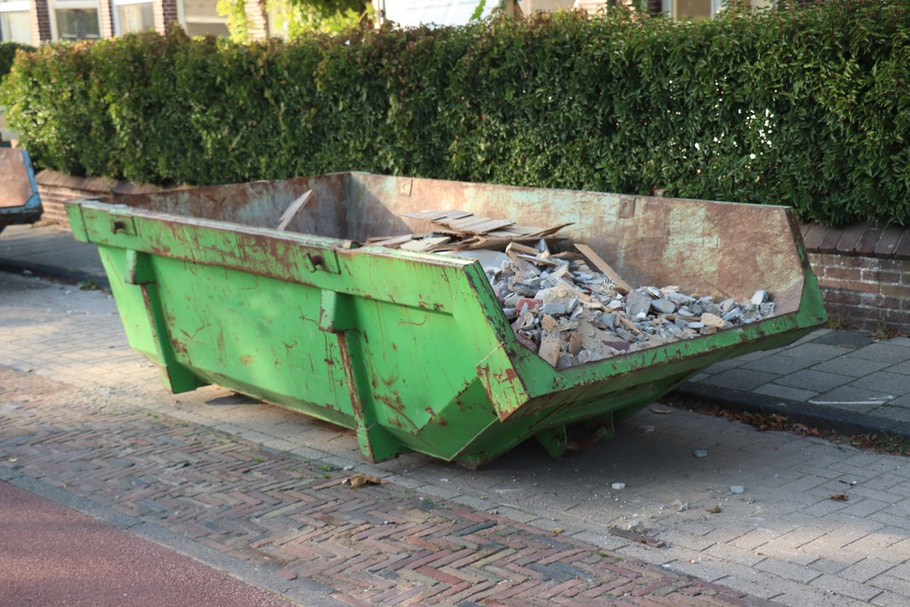 Dumpster Rental in Cary, NC | We're the Easiest, Fastest & Most Affordable